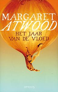Het jaar van de vloed - 9789044613988 - Margaret Atwood