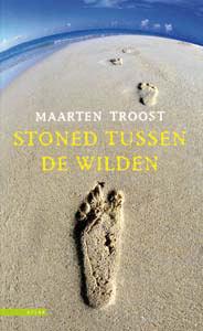 Stoned tussen de wilden - 9789045000084 - Maarten Troost