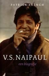 V.S. Naipaul - 9789045010076 - Patrick French