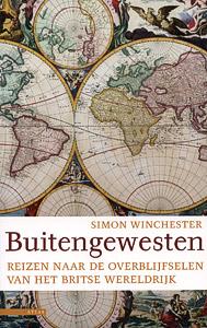 Buitengewesten - 9789045011189 - Simon Winchester