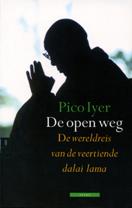 De open weg - 9789045012667 - Pico Iyer