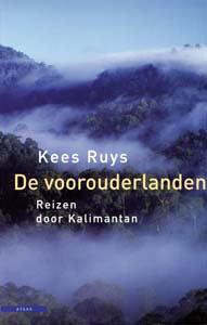 De voorouderlanden - 9789045013220 - Kees Ruys