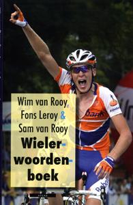 Wielerwoordenboek - 9789045014203 - Wim van Rooy