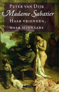 Madame Sabatier - 9789045016979 - Peter van Dijk