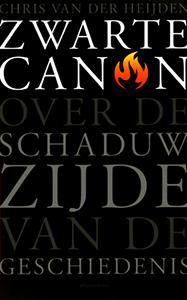 Zwarte canon - 9789045023663 - Chris van der Heijden