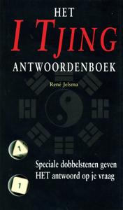Het I Tjing antwoordenboek - 9789045302874 - René  Jelsma