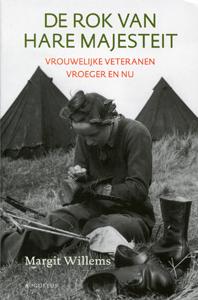 De rok van Hare Majesteit - 9789045701943 - Margrit Willems