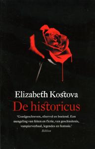 De historicus - 9789045801216 - Elizabeth Kostova