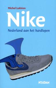 Nike - 9789046803271 - Michel Lukkien