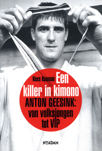 Een Killer in kimono - 9789046805596 - Kees Kooman