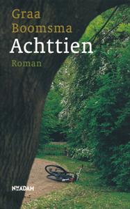 Achttien - 9789046806791 - Graa Boomsma