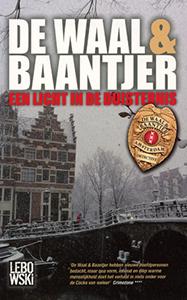 Een licht in de duisternis - 9789048815135 - A.C. Baantjer