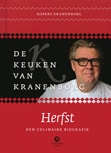 De keuken van Kranenborg. Herfst - 9789048816019 - Robert Kranenborg