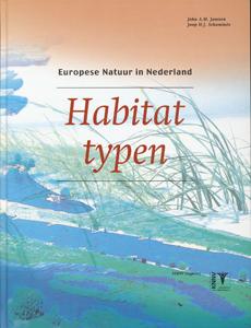 Habitattypen - 9789050111669 - John A.M. Janssen
