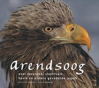 Arendsoog - 9789050113366 - Geert-Jan Roebers