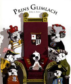 Prins Glimlach - 9789051160499 - J. A.  Rowe