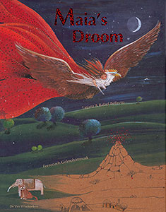 Maias droom - 9789051161182 - Tatiana Bellavita