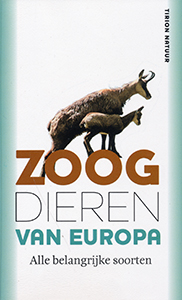 Zoogdieren van Europa - 9789052102405 - Klaus Richarz