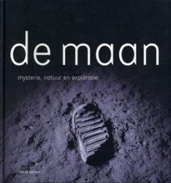 De Maan - 9789052107363 -