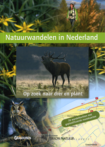 Natuurwandelen in Nederland - 9789052107431 - Monica Wesseling