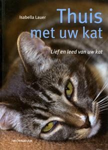 Thuis met uw kat - 9789052107554 - Isabella Lauer