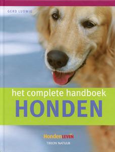 Het complete handboek Honden - 9789052107578 - Ger Ludwig