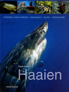 Haaien - 9789052107776 - Steve Parker