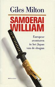 Samoerai William - 9789053304990 - Giles Milton