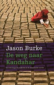 De weg naar Kandahar - 9789053305164 - Jason Burke