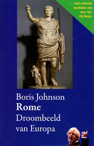 Rome - 9789053305331 - Boris Johnson