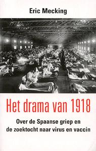 Het drama van 1918 - 9789053305393 - Eric Mecking