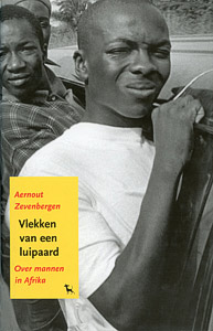 Vlekken van een luipaard - 9789053305461 - Aernout Zevenbergen