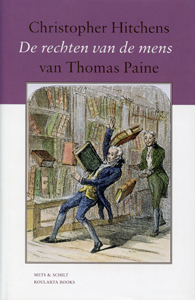 De rechten van de mens van Thomas Paine - 9789053306581 - Christopher Hitchens