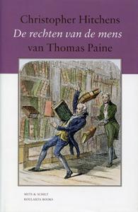 De rechten van de mens van Thomas Paine - 9789053306581 - Christopher Hitchens