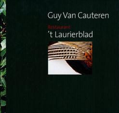 Guy Van Cauteren - 9789053496725 -