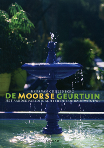 De moorse geurtuin - 9789054601241 - Hans van Cuijlenborg