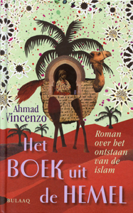 Het boek uit de hemel - 9789054601265 - Ahmed Vincenzo