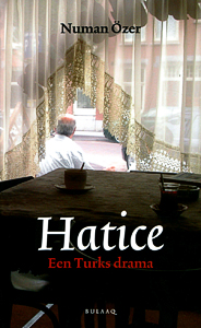 Hatice - 9789054601456 - N.  zer