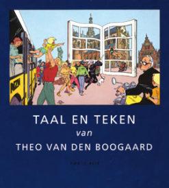 Taal en teken - 9789054920021 - Theo van den Boogaard