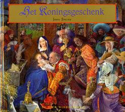 Het Koningsgeschenk - 9789055798667 - John Speirs