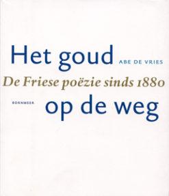 Het goud op de weg - 9789056151584 - Abe de Vries