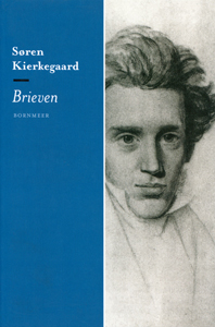 Kierkegaard – Brieven - 9789056152086 - Søren  Kierkegaard