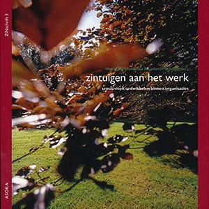 Zintuigen aan het werk - 9789056701505 - Henk-Jan Hoefman