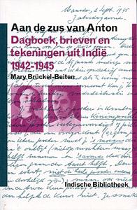 Aan de zus van Anton - 9789057302886 - Mary  Brückel-Beiten