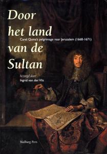 Door het land van de Sultan - 9789057302909 - Ingrid van der Vlis