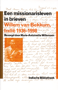 Een missionarisleven in brieven - 9789057303609 - Marie-Antionette Willemsen