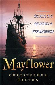 Mayflower - 9789057303852 - Christopher Hilton