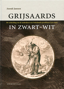 Grijsaards in zwart-wit - 9789057304675 - Anouk Janssen