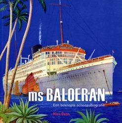 ms Baloeran - 9789057304743 - Nico Guns