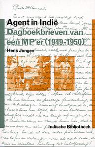 Agent in Indië - 9789057304927 - Henk Jongen